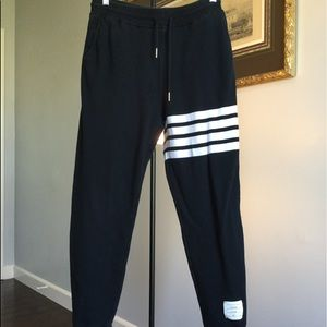 Thom Browne Pants Navy Size S